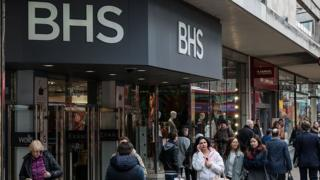 Third bankruptcy of BHS buyer revealed