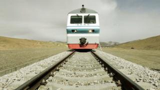 قطار چینی، تصویر تزئینی است