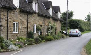 Houses in Rutland