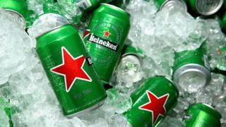 Heineken bira