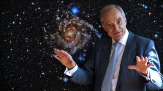Discoverer of Neptune's rings dies