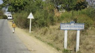 Soamahamanina, Madagascar