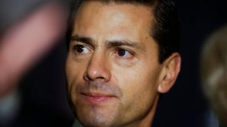 Mexico leader bid to legalise gay unions