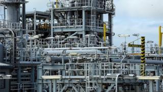Oil boss says North Sea 'has a future'
