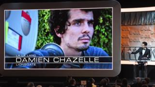 Nomination of Damien Chazelle