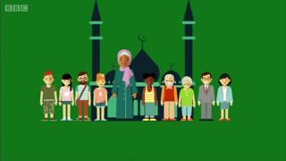 Іслам стане вірою більшості