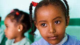Warning over separation in England's schools