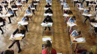 The A-levels that didn't make the grade - BBC News