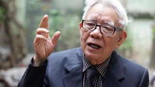 Ông Nguyễn Đình Hương