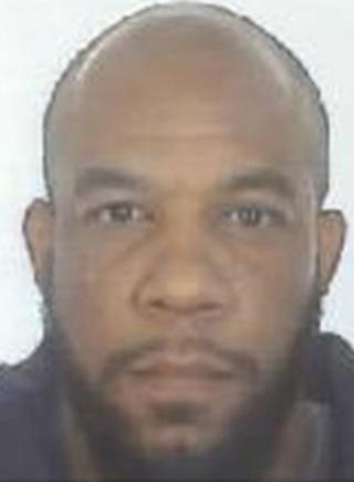 倫敦恐襲:嫌犯卡里德·馬蘇德是什麼人?