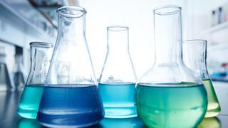 Contendores de laboratorio