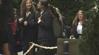 Altringham Girls Grammar School