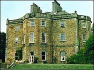 Leuchie House