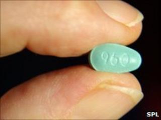 ARB pill