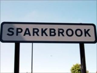 Sparkbrook