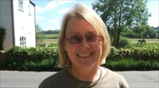 Sally Karpik