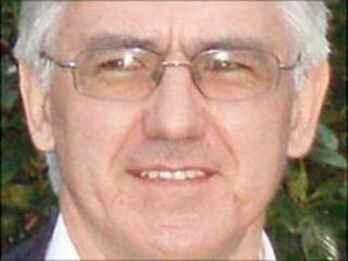 Peter Gillson