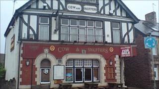 The Cow and Snuffers, Cardiff