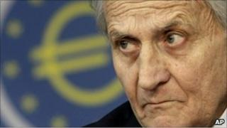 ECB head Jean-Claude Trichet knows all about it