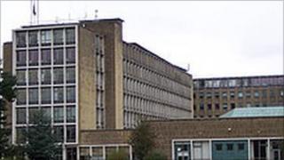 County Hall