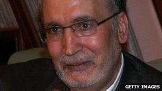 Abdelbaset Ali al-Megrahi
