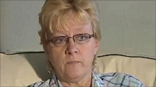 Sue Jones, Kirsty Jones's mother