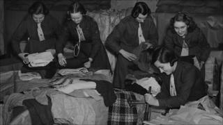 Guides in 1940