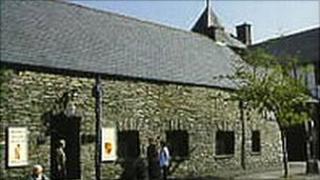The Owain Glyndwr Centre