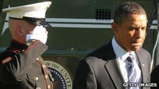 Barack Obama (file photo)
