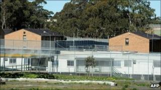 Villawood Immigration Detention Centre