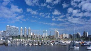 Montevideo; credit: Productora Aguaclara, Uruguayan ministry of tourism