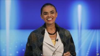 Will Marina Silva be the power-broker in Brazil's election?