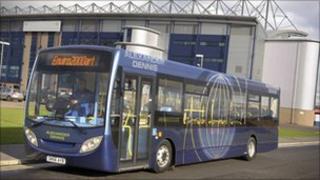 Alexander Dennis Enviro-bus