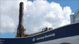 Guernsey Electricity