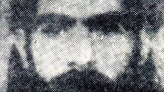 Undated file photo of Taliban leader Mullah Omar