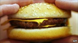 Generic image of burger