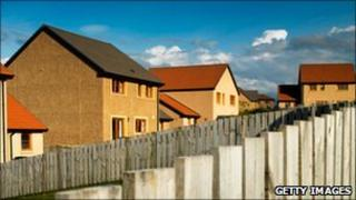 Housing (generic)