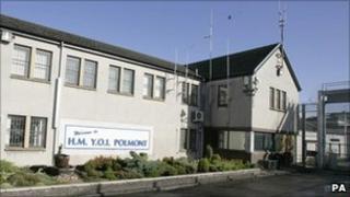 Polmont, Falkirk