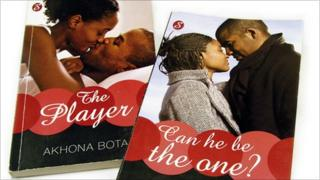 South Africa love tales