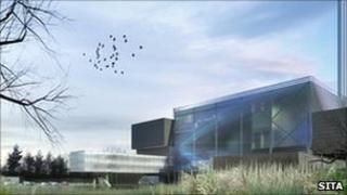 Energy from waste plant proposed for Great Blakenham