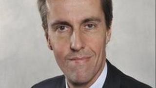 Andrew Selous MP