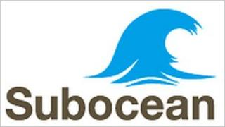 Subocean website