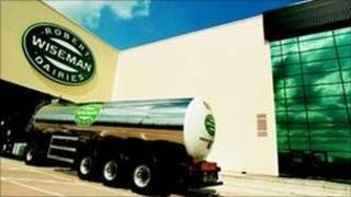 Wiseman tanker