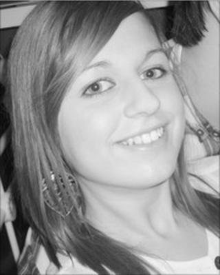 Cassie McCord