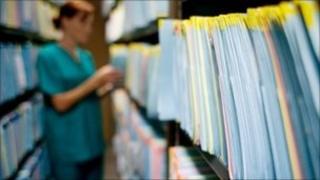 Patient records