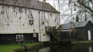 Pakenham Water Mill