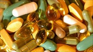 prescription charges