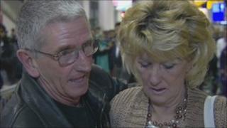 Jim and Margaret Lockhart