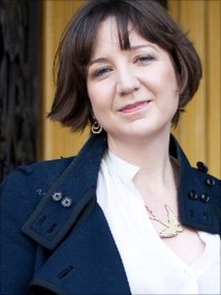 Josie Rourke