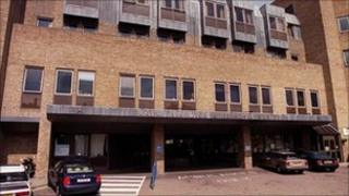 Royal Brompton and Harefield NHS Hospital